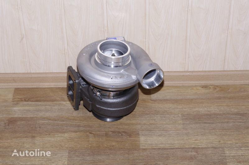 новый турбокомпрессор  HOLSET 4049337 452164-0001 14839880009 для тягача VOLVO