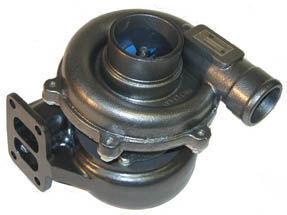 новый турбокомпрессор  HOLSET VOLVO 20728220. 85000595. 85006595.4044313 для грузовика VOLVO FH13