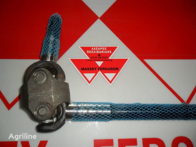 новый вал отбора мощности  MASSEY FEGUSON AGCO 3080-3125-3655-3690-8130-8160 для трактора MASSEY FERGUSON