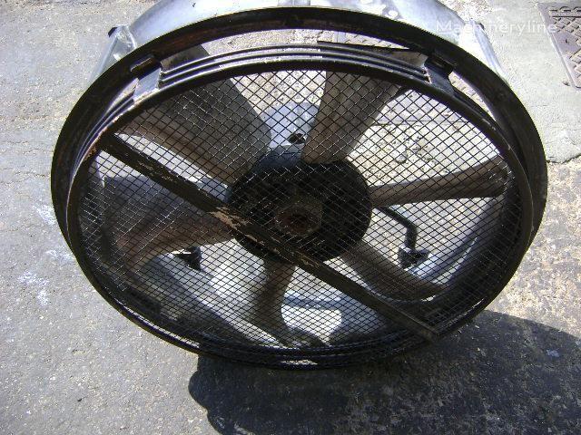 вентилятор охлаждения для экскаватора FIAT Hitachi W 190 Evolution