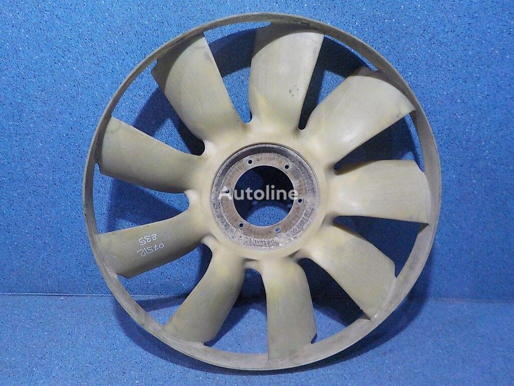 вентилятор охлаждения для грузовика MAN