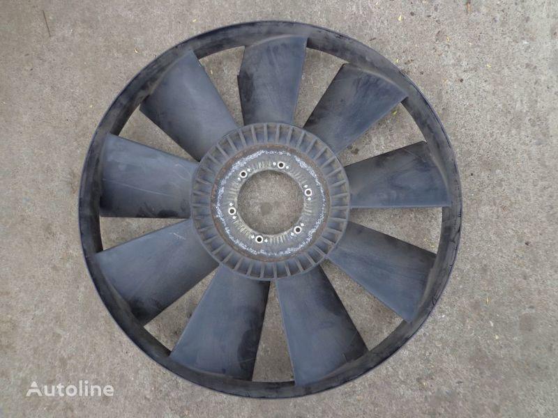 вентилятор охлаждения для грузовика MAN TGA