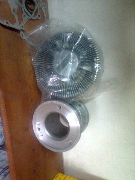 новый вентилятор охлаждения  DASIS 0002002523, 0002002623, 0002003023, 0002003223 для грузовика MERCEDES-BENZ actros