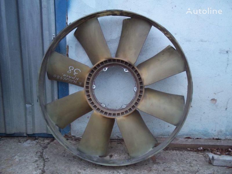 вентилятор охлаждения для тягача RENAULT Magnum