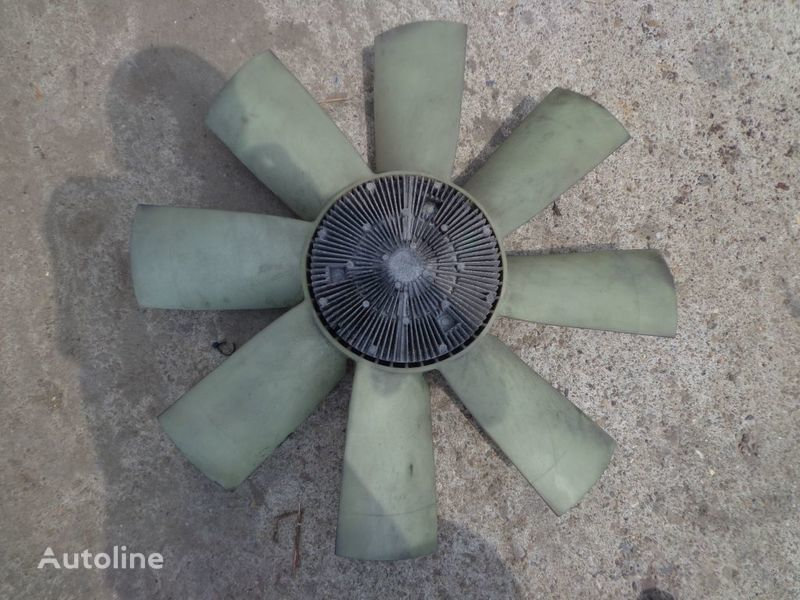 вентилятор охлаждения для грузовика VOLVO FM