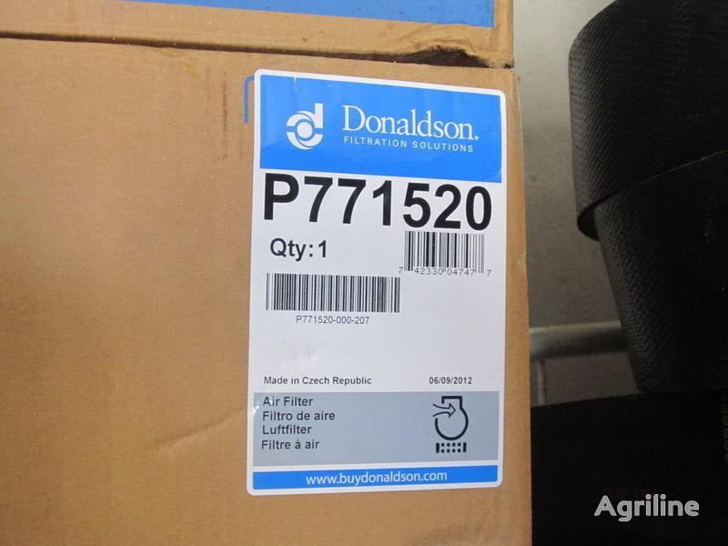 новый воздушный фильтр  Donaldson, Чехія Для комайна Massey Ferguson 34 ,36 ,38, 40 для комбайна MASSEY FERGUSON 34, 36, 38, 40