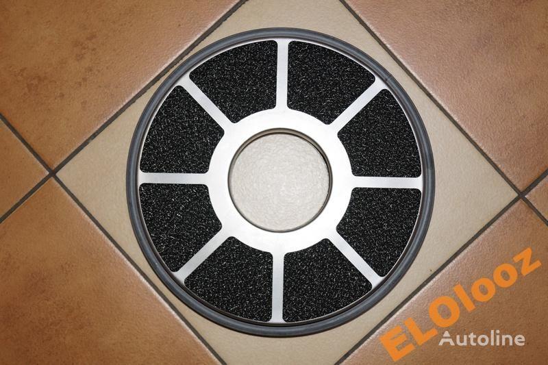 воздушный фильтр для грузовика OKRĄGŁY RVI 0003566041