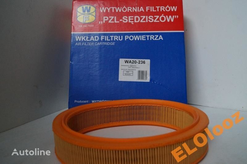 воздушный фильтр для грузовика SĘDZISZÓW WA20-236 AR232/2 FIAT