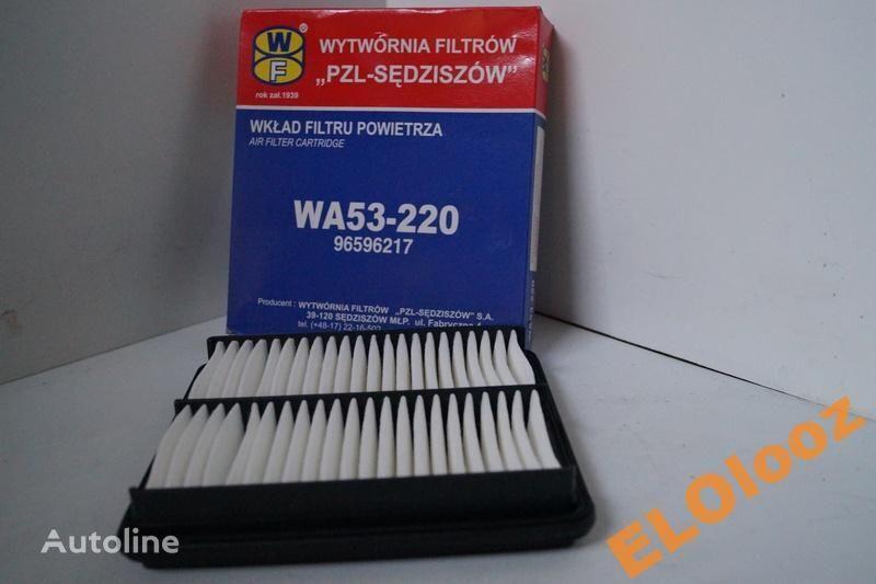 воздушный фильтр для грузовика SĘDZISZÓW WA53-220 AP082/1 LANOS