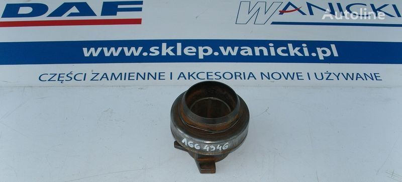 выжимной подшипник  DAF ŁOŻYSKO OPOROWE WYCISKU SPRZĘGŁA EURO 3 , Clutch release bearing для тягача DAF F 95 , CF 75,85
