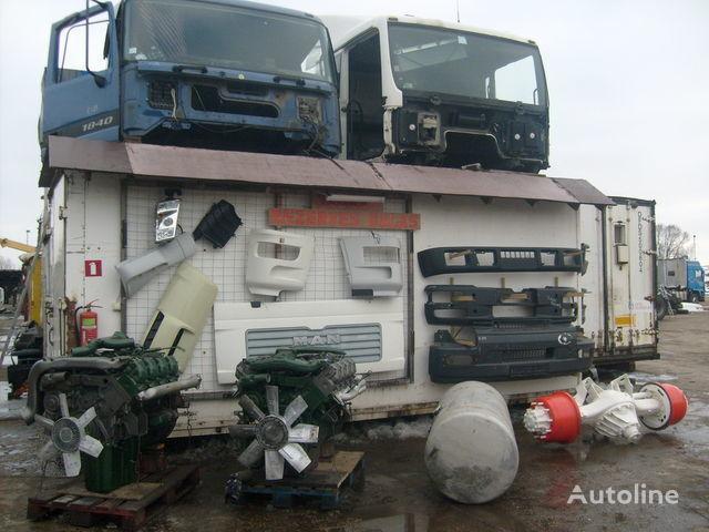 запчасти для грузовика