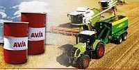запчасти  Гидравлическое масло AVIA FLUID HVD 46 для другой сельхозтехники