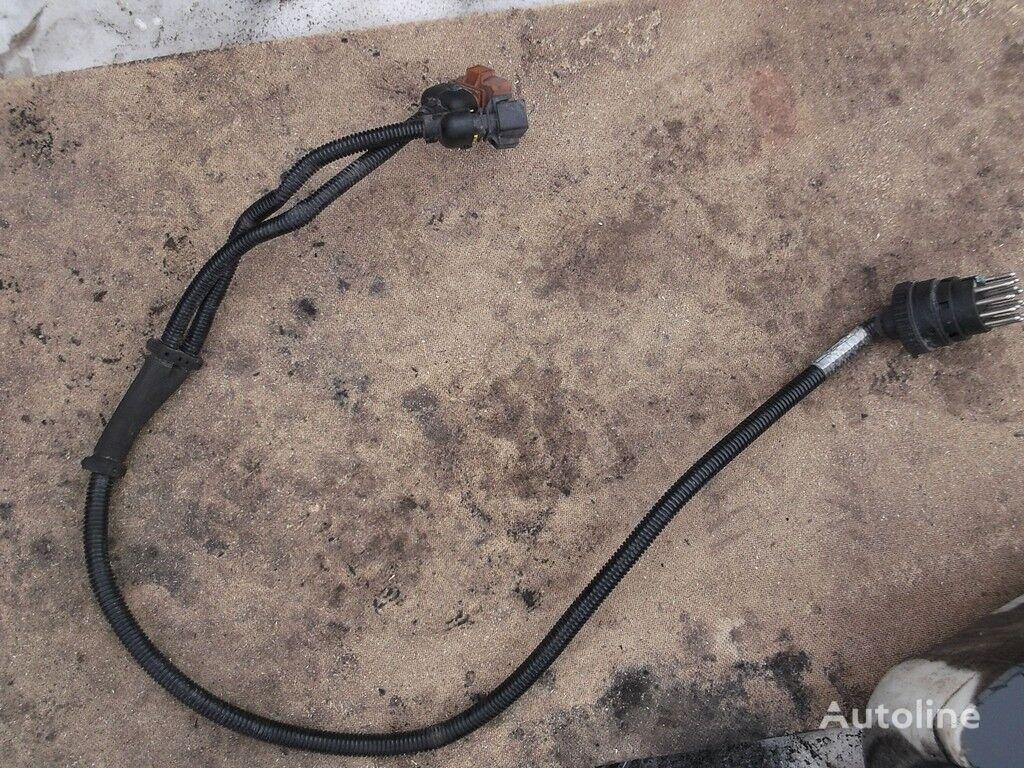 запчасти  Штепсельная разетка с кабелем MAN для грузовика
