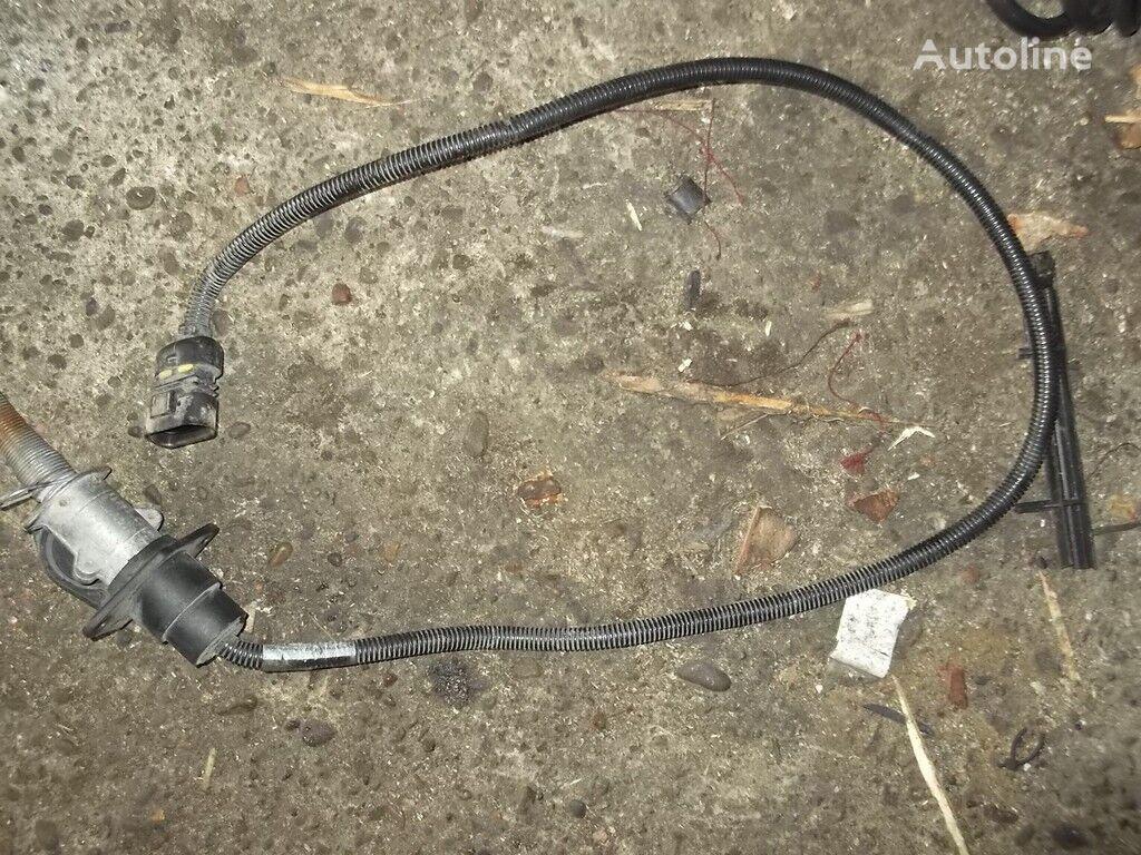 запчасти  Штепсельная розетка с кабелем MAN для грузовика
