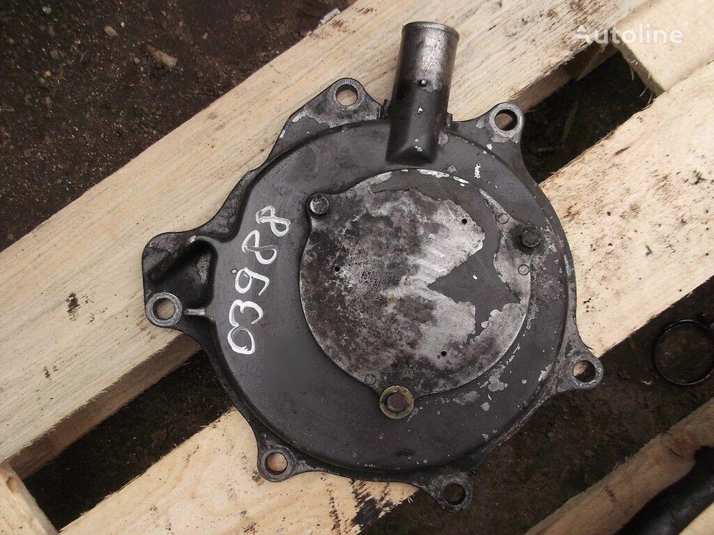 запчасти  Корпус вентиляции картера двигателя Scania для грузовика