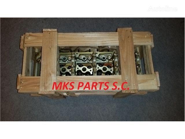 новая запчасти  ME194151 HEAD ASSY ENGINE CYLINDER ME194151 для грузовика