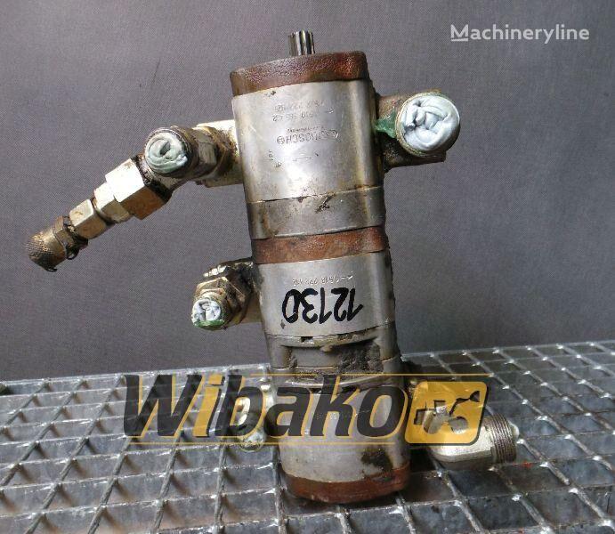 запчасти  Gear pump Bosch 0510563432 для другой спецтехники 0510563432