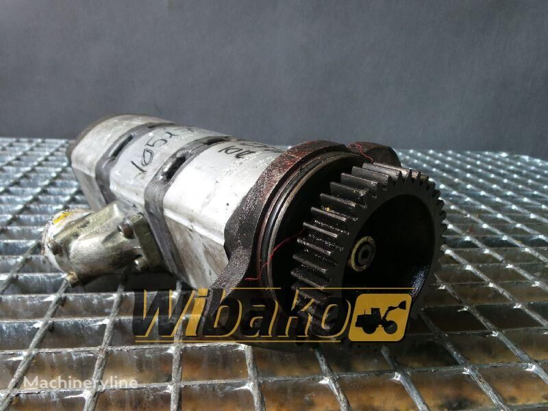 запчасти  Gear pump Bosch 0517565004 для экскаватора 0517565004