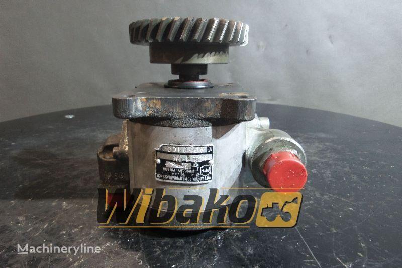 запчасти  Gear pump WPH 2PZ4-11/28-1-575 для экскаватора 2PZ4-11/28-1-575