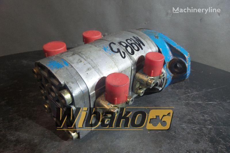 запчасти  Gear pump HPI 40710071 для другой спецтехники 40710071
