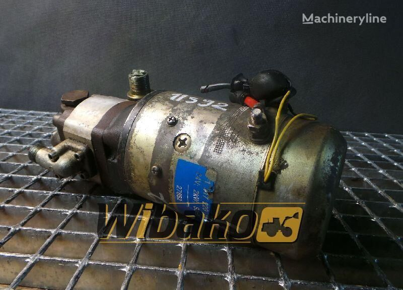 запчасти  Elektropompa Bosch 70541200070 для экскаватора 70541200070