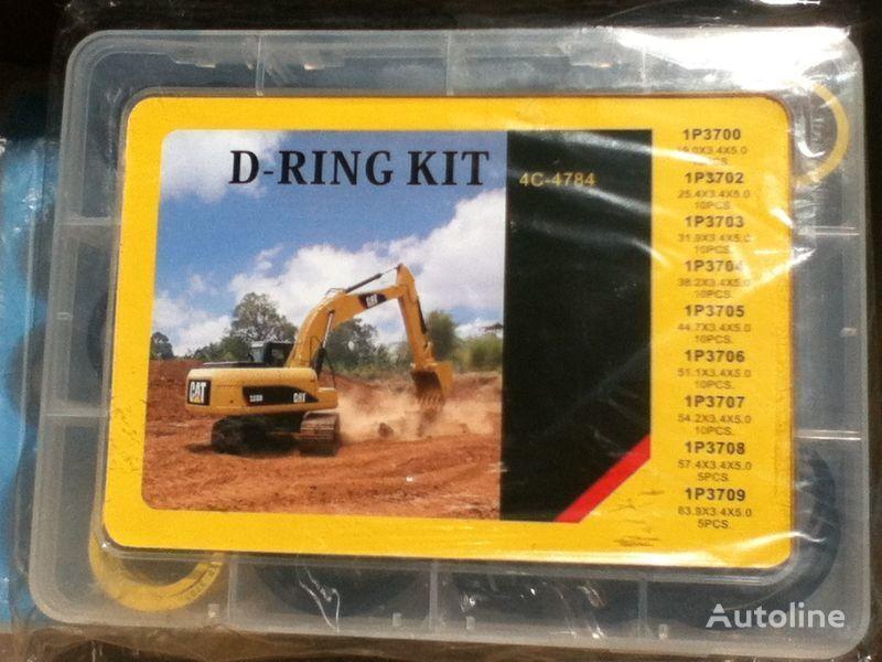 новая запчасти  кольца резиновые D-ring CAT для экскаватора CATERPILLAR
