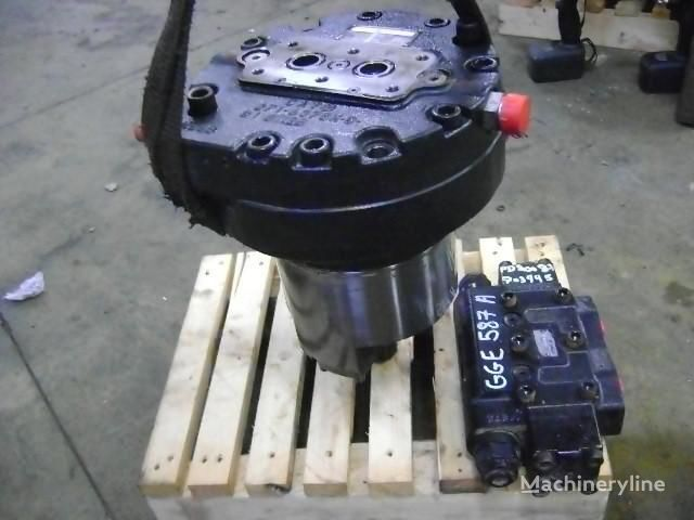 запчасти  Traction Motor для экскаватора CATERPILLAR 330 D