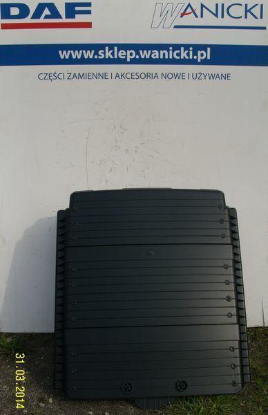 новая запчасти  Pokrywa akumulatora ,Battery box cover для тягача DAF XF 105