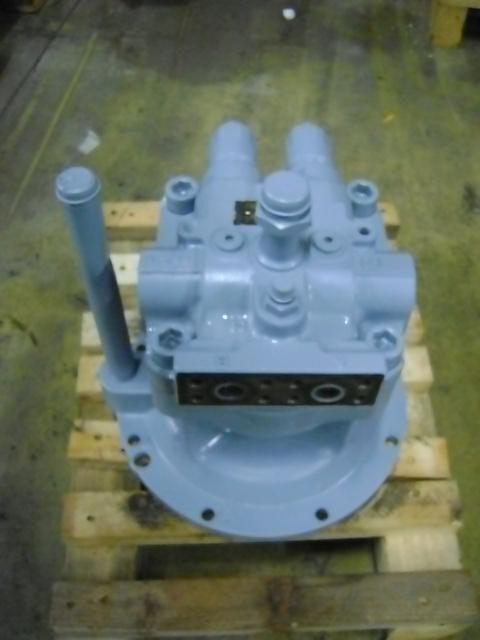 запчасти  Swing Motor для экскаватора HITACHI ZX 240-3