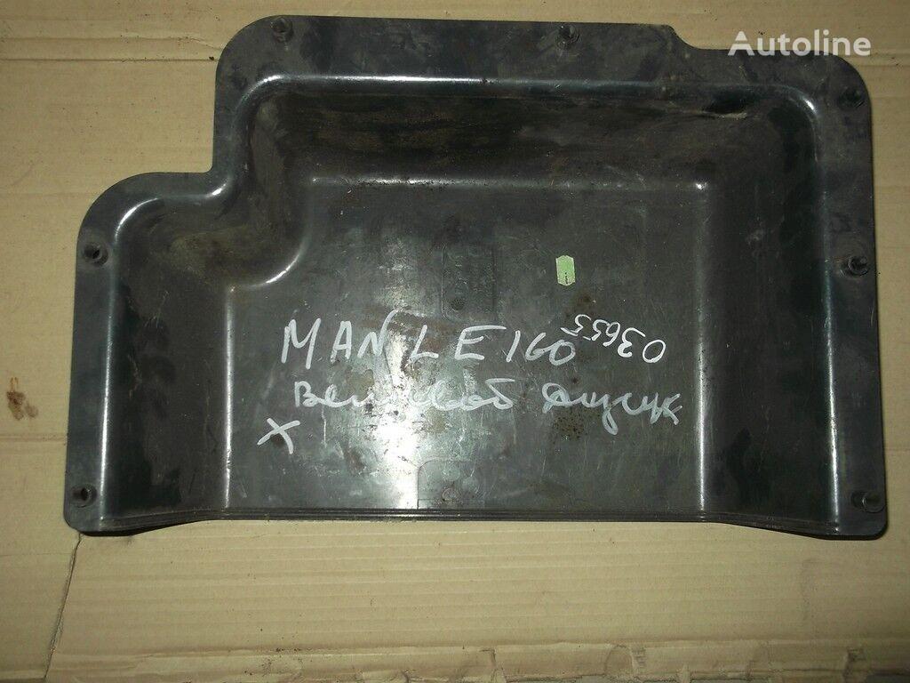 запчасти  Ящик для хранения справа для грузовика MAN
