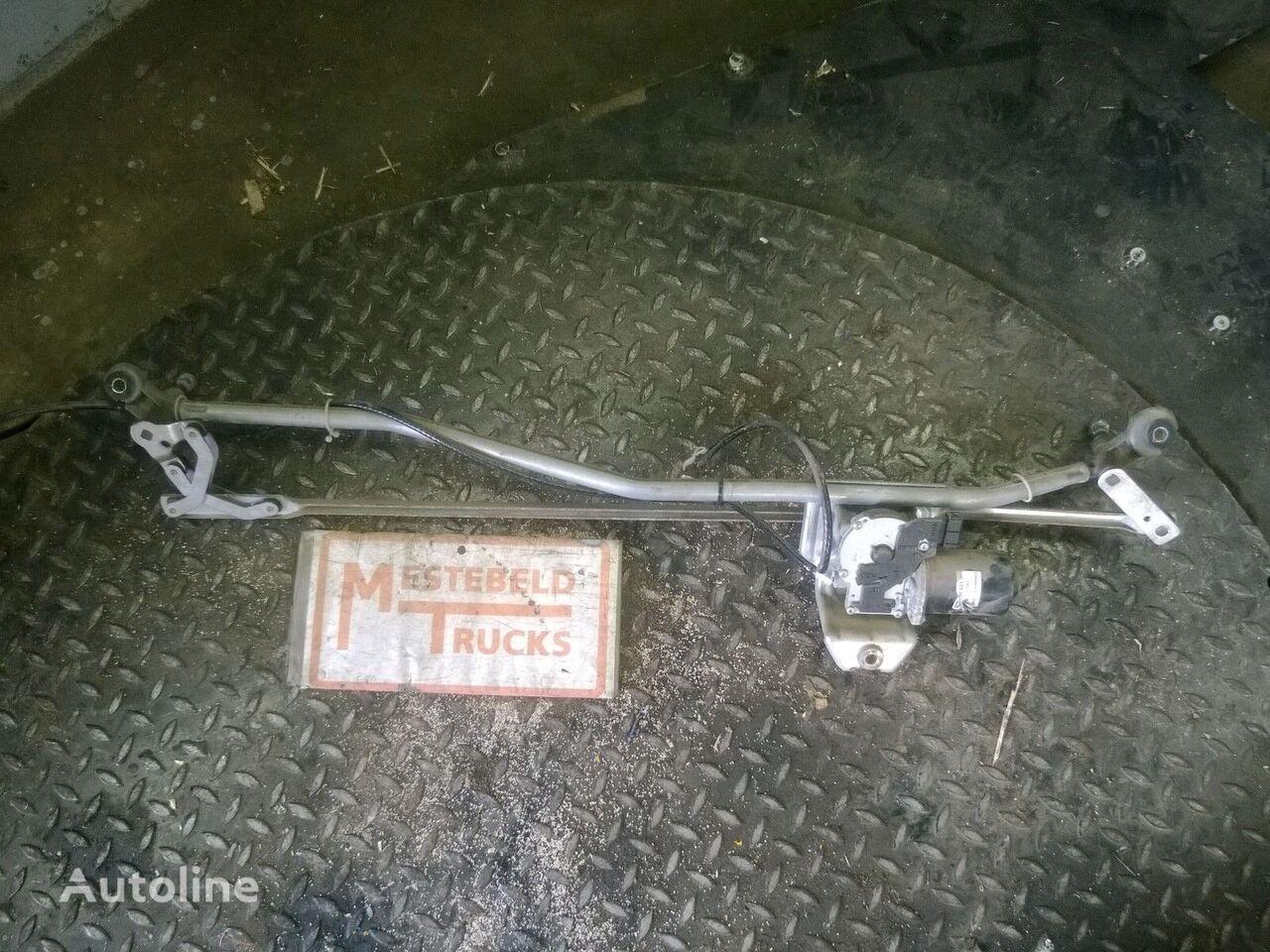 запчасти  Ruitenwissermechanisme + motor для грузовика MERCEDES-BENZ Ruitenwissermechanisme + motor