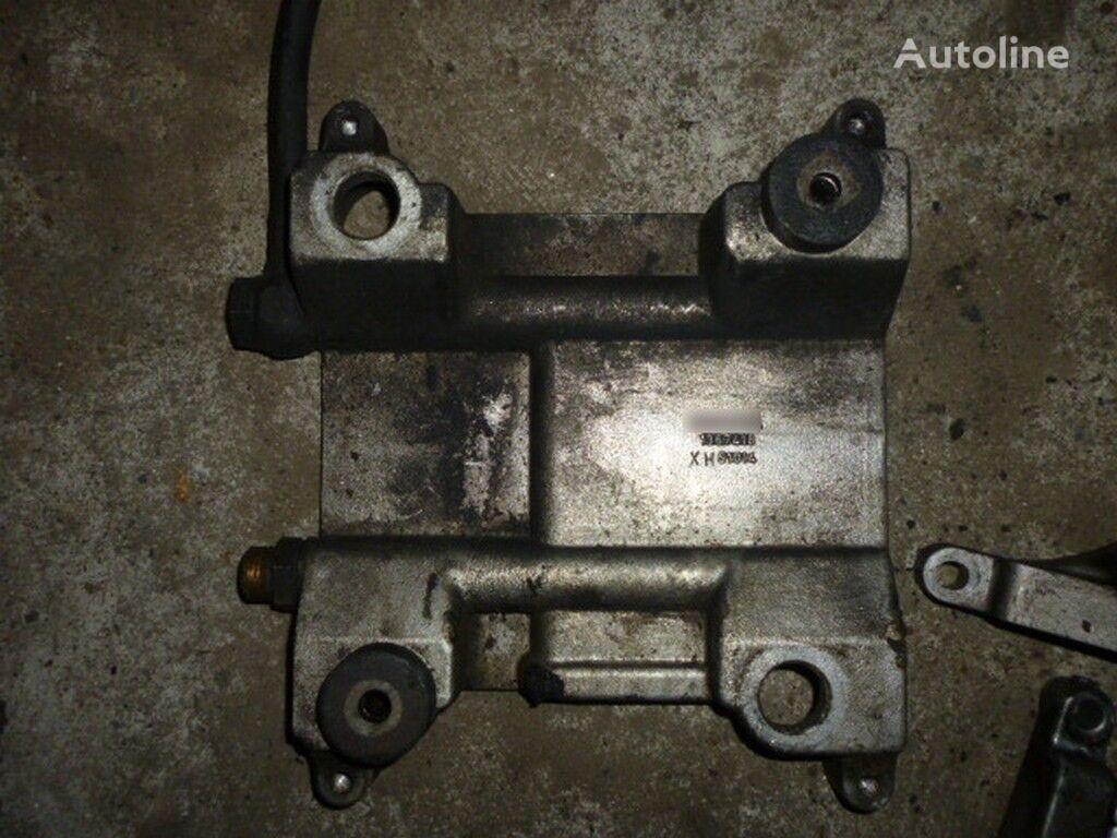 запчасти  Радиатор топливный (блока управления двигателем) для грузовика SCANIA