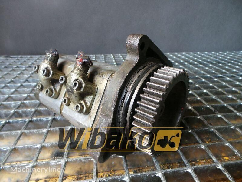 запчасти  Gear pump JSB V9A2-11-11-L-10-M-07-N-N для экскаватора V9A2-11-11-L-10-M-07-N-N (09962972)