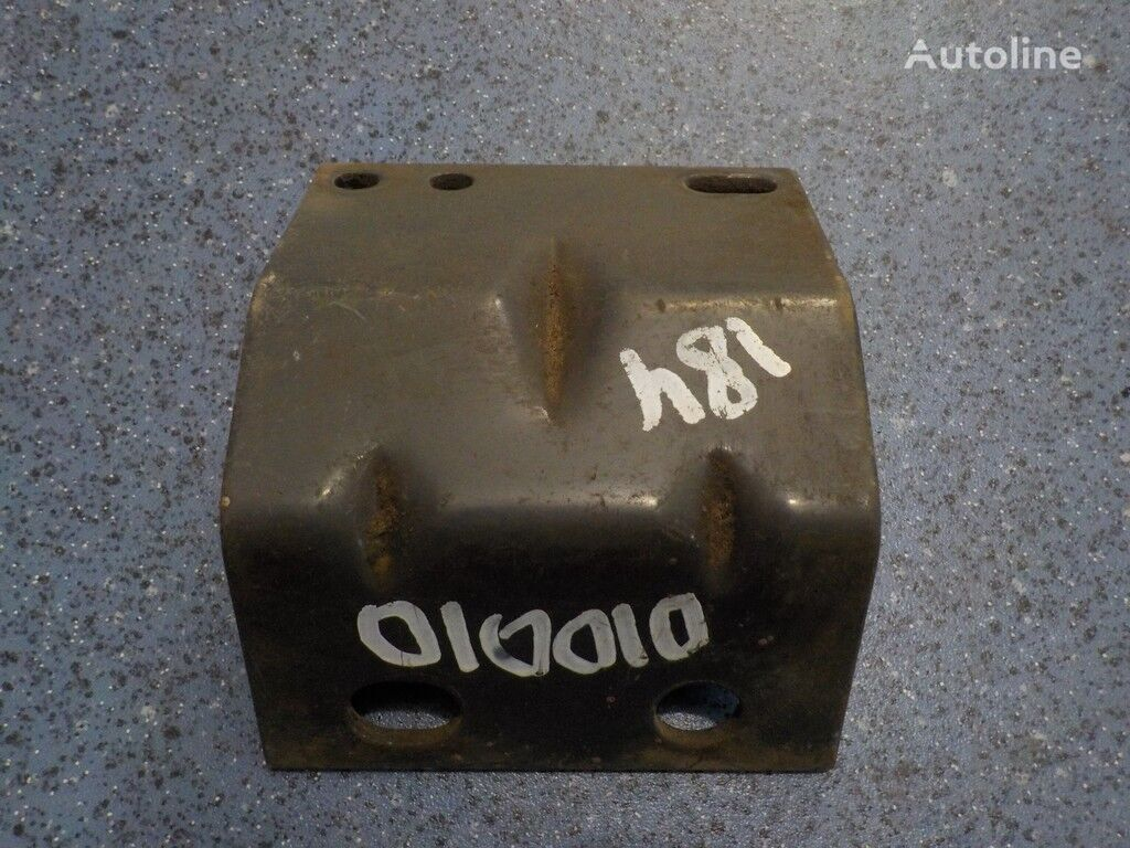 запчасти  Кронштейн ускорительного клапана для грузовика VOLVO