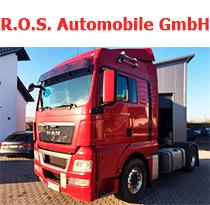 R.O.S. Automobile GmbH