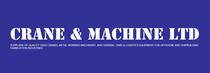 Crane and Machine Ltd
