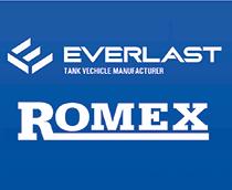 Everlast-Romex