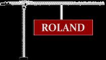 ROLAND SAS