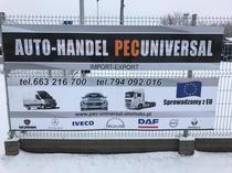Auto-Handel PEC UNIVERSAL