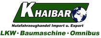 KHAIBAR Trucks