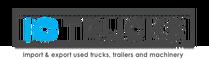 IO Trucks B.V