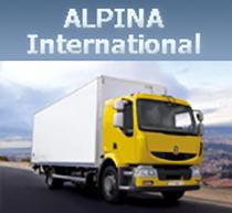 ALPINA INTERNATIONAL