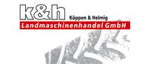 k&h Landmaschinenhandel