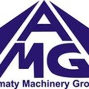 ТОО Almaty Machinery Group