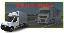 F.H.U   X-TRANS