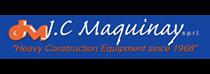 JC MAQUINAY SPRL