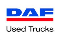 DAF Used Truck Center Budapest