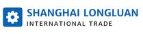 SHANGHAI LONGLUAN INTERNATIONAL TRADE Co. LTD