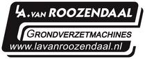 L.A. van Roozendaal