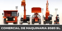 COMERCIAL DE MAQUINARIA 2020 SL